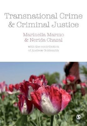 Cover of Transnational Crime and Criminal Justice