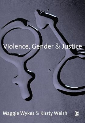 Cover of Violence, Gender and Justice