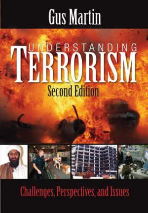 Cover of Understanding Terrorism