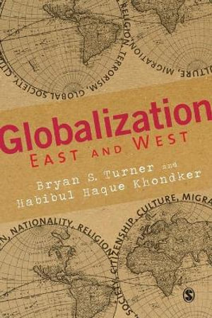 Cover of Globalization East and West