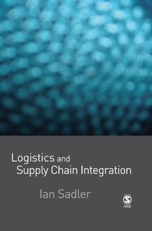 Cover of Logistics and Supply Chain Integration