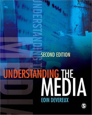 Cover of Understanding the Media