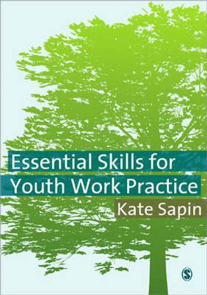 Cover of Essential Skills for Youth Work Practice