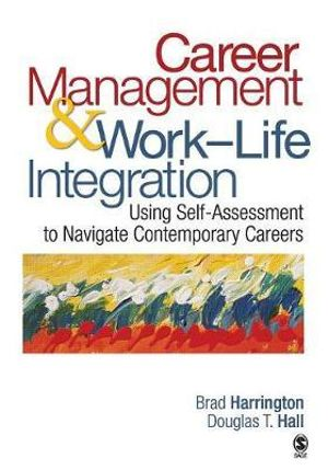 Cover of Career Management & Work-Life Integration