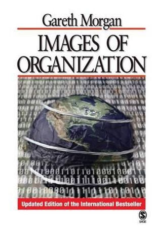 Cover of Images of Organization