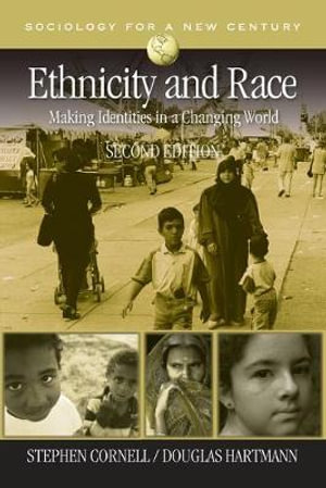 Cover of Ethnicity and Race