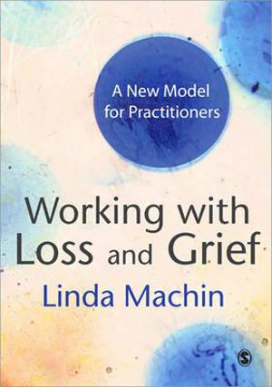 Cover of Working with Loss and Grief