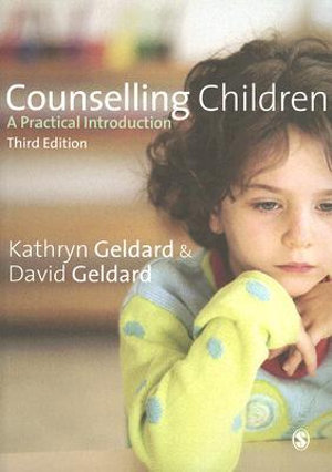 Cover of Counselling Children