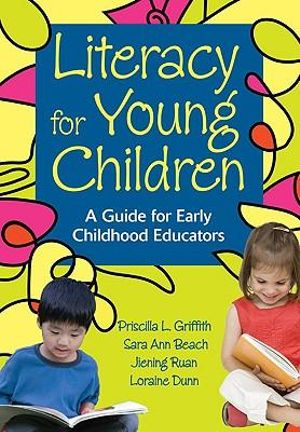 Cover of Literacy for Young Children