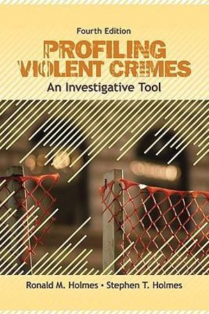 Cover of Profiling Violent Crimes