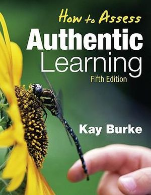 Cover of How to Assess Authentic Learning