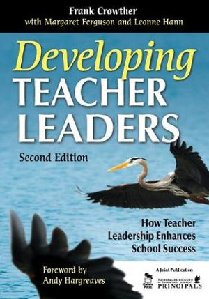 Cover of Developing Teacher Leaders
