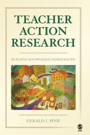 Cover of Teacher Action Research