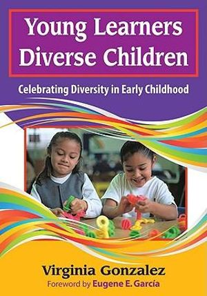 Cover of Young Learners, Diverse Children
