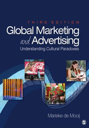 Cover of Global Marketing and Advertising: Understanding Cultural Paradoxes 3ed