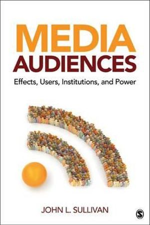 Cover of Media Audiences