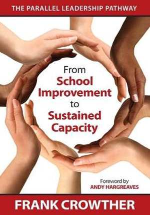 Cover of From School Improvement to Sustained Capacity