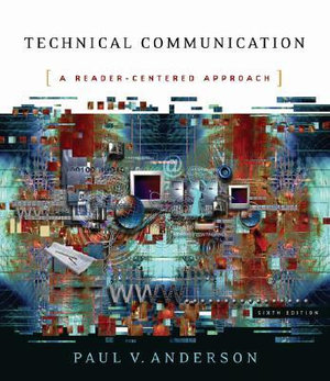 Cover of Technical Communication