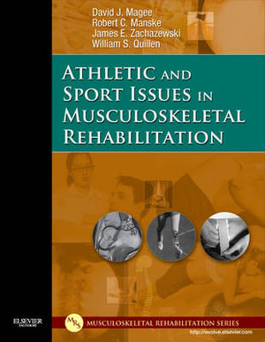 Cover of Athletic and Sport Issues in Musculoskeletal Rehabilitation