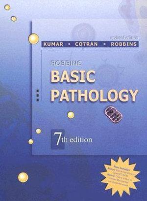 Cover of Robbins Basic Pathology