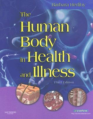 Cover of The Human Body in Health and Illness