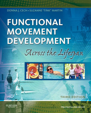 Cover of Functional Movement Development Across the Life Span