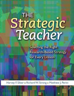 Cover of The Strategic Teacher