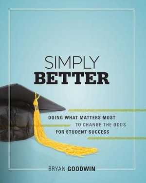 Cover of Simply Better