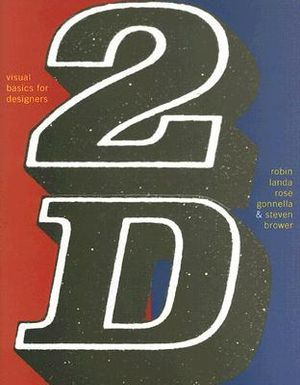 Cover of 2D