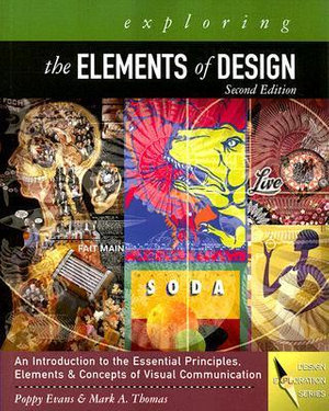 Cover of Exploring the Elements of Design