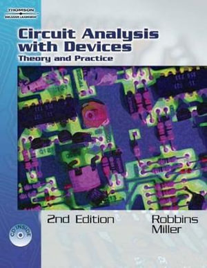 Cover of Circuit Analysis