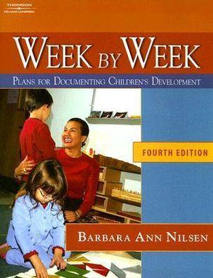 Cover of Week by Week