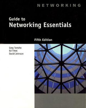 Cover of Guide to Networking Essentials