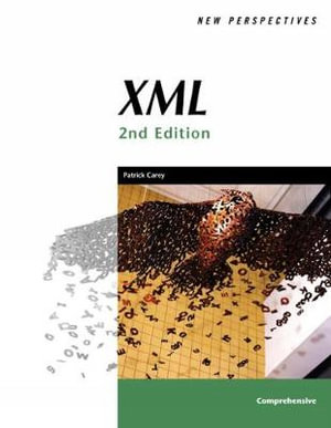 Cover of New Perspectives on XML, Comprehensive