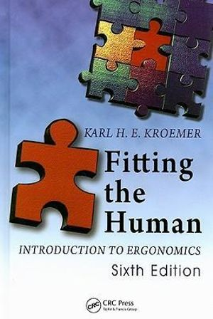 Cover of Fitting the Human