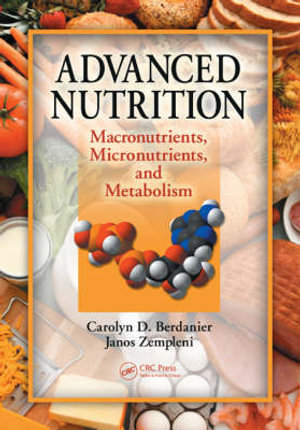 Cover of Advanced Nutrition