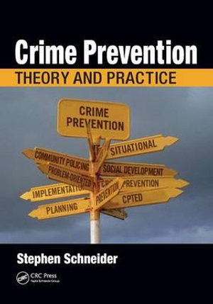 Cover of Crime Prevention