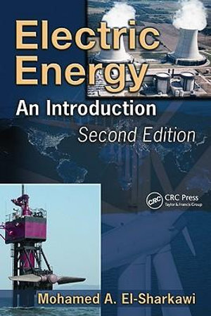 Cover of Electric Energy
