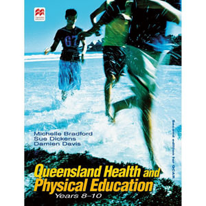 Cover of Queensland Health and Physical Education