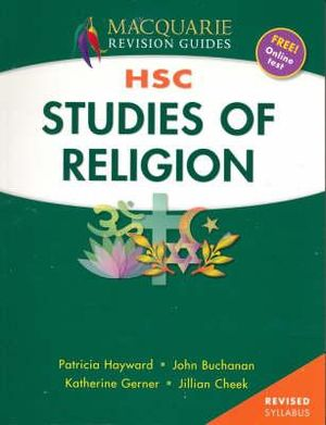 Cover of HSC Studies of Religion