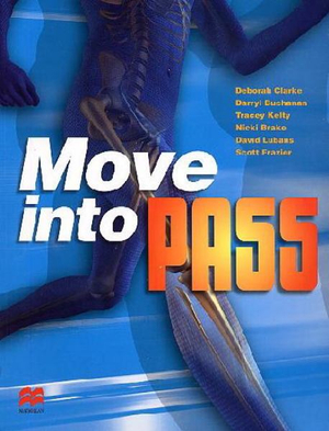 Cover of Move Into PASS