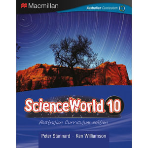 Cover of ScienceWorld