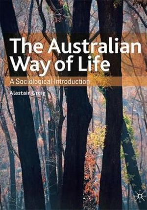 Cover of The Australian Way of Life