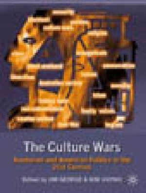 Cover of Culture Wars