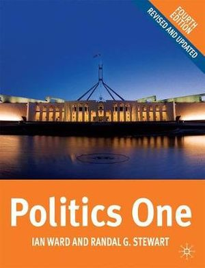 Cover of Politics One