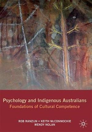 Cover of Psychology and Indigenous Australians