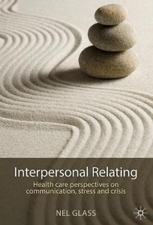 Cover of Interpersonal Relating