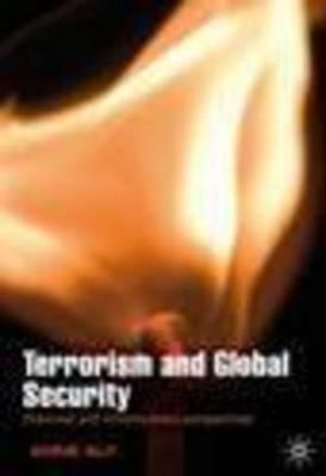 Cover of Terrorism and Global Security