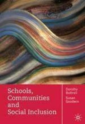 Cover of Schools, Communities and Social Inclusion