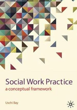 Cover of Social Work Practice